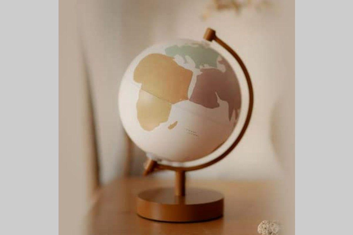 Amazon Around the Globe Geography Quiz