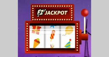 Amazon June Funzone Jackpot Quiz