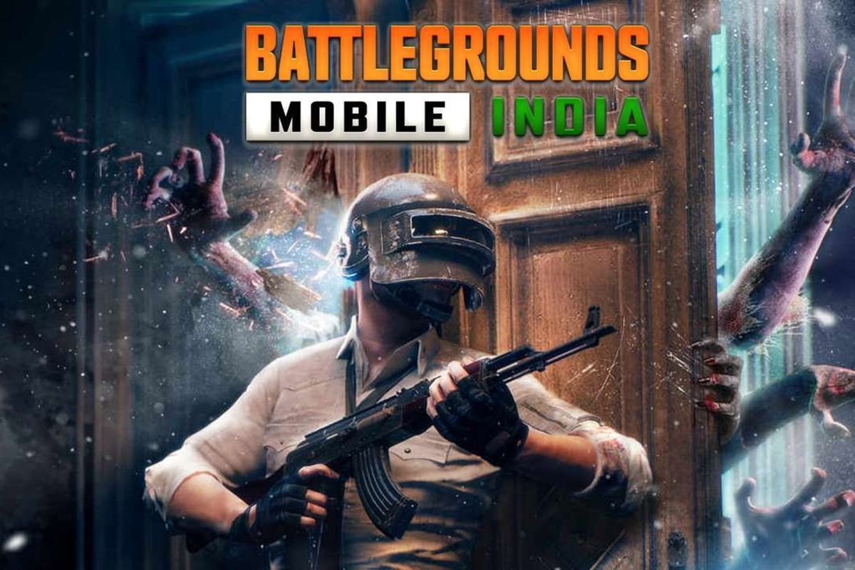 Battlegrounds Mobile India featured