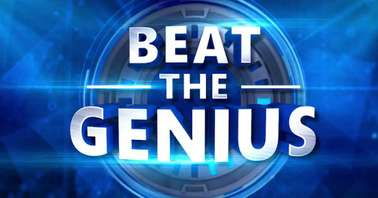 Flipkart Beat The Genius Quiz