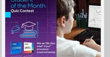 Flipkart Student of the Month Quiz