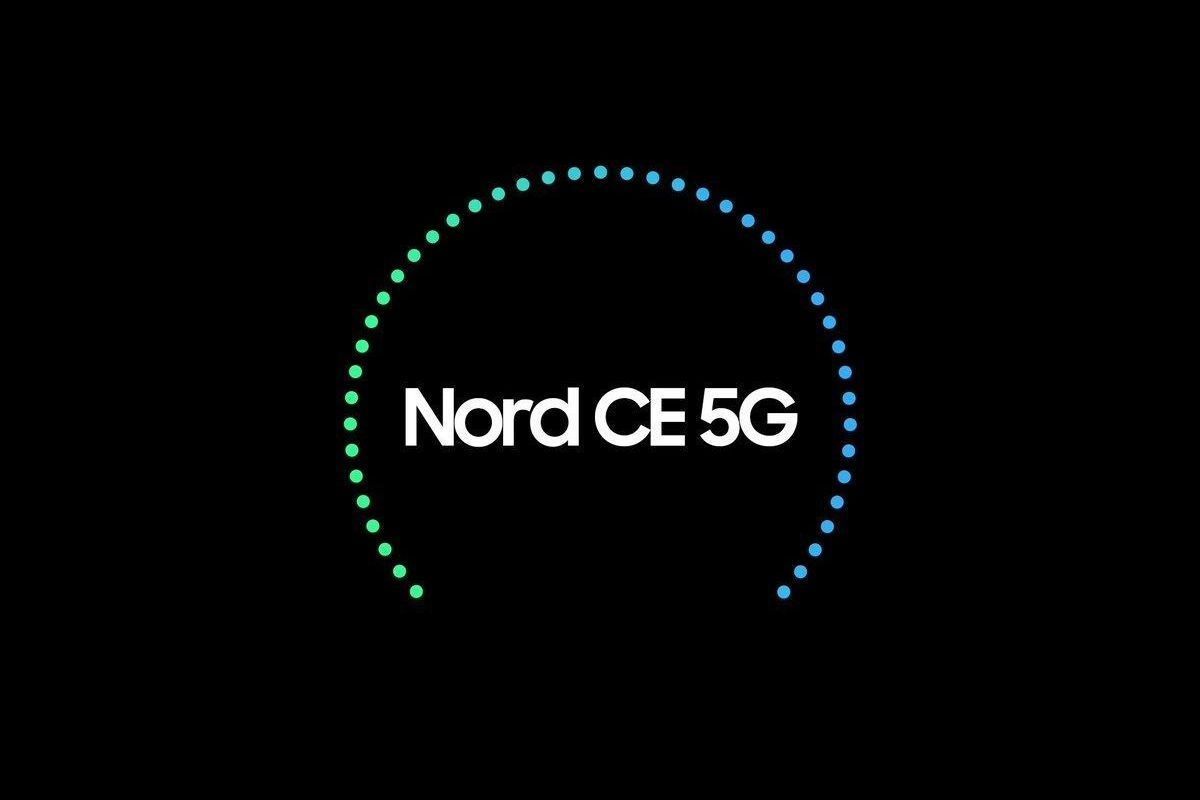 OnePlus Nord CE 5G banner