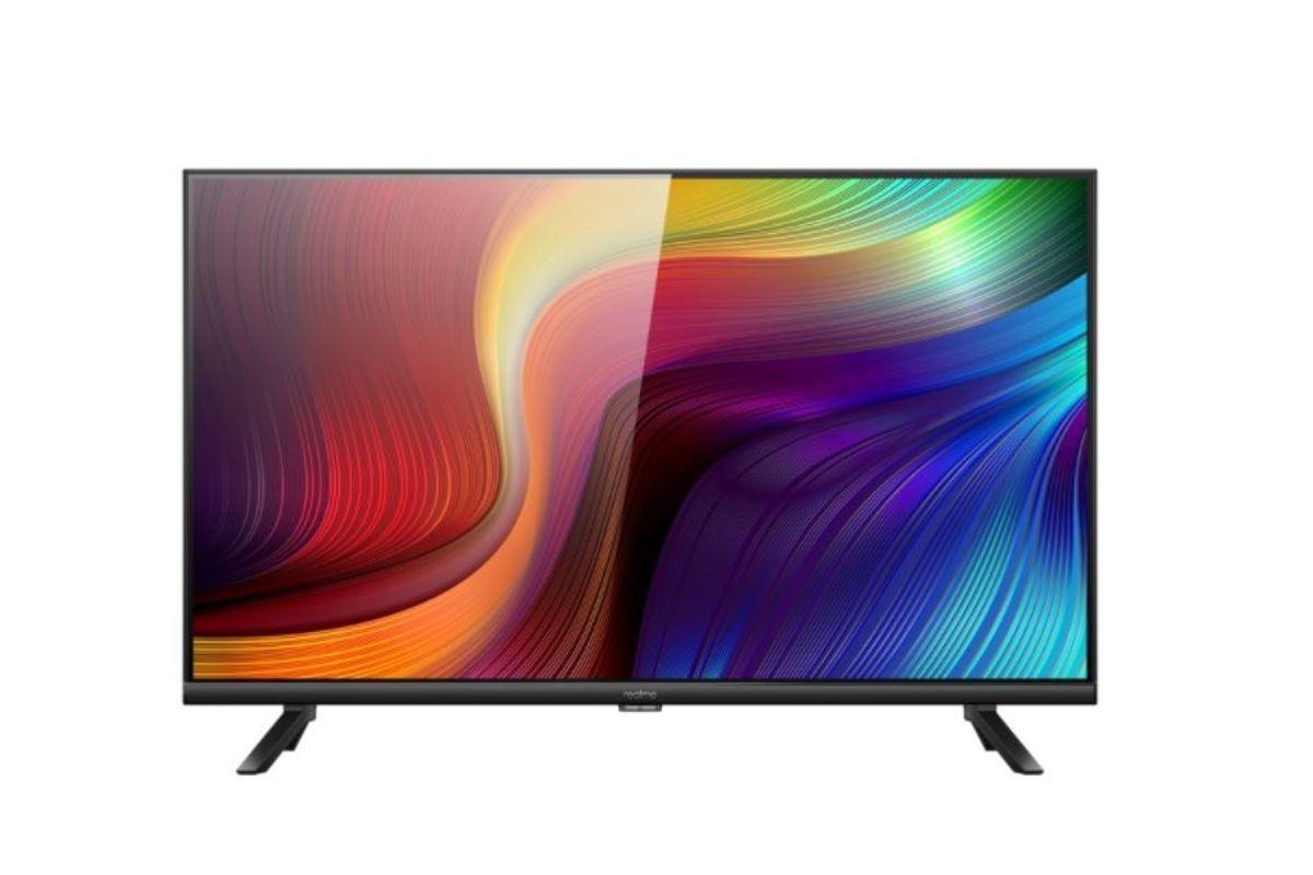 Realme smart TV FHD