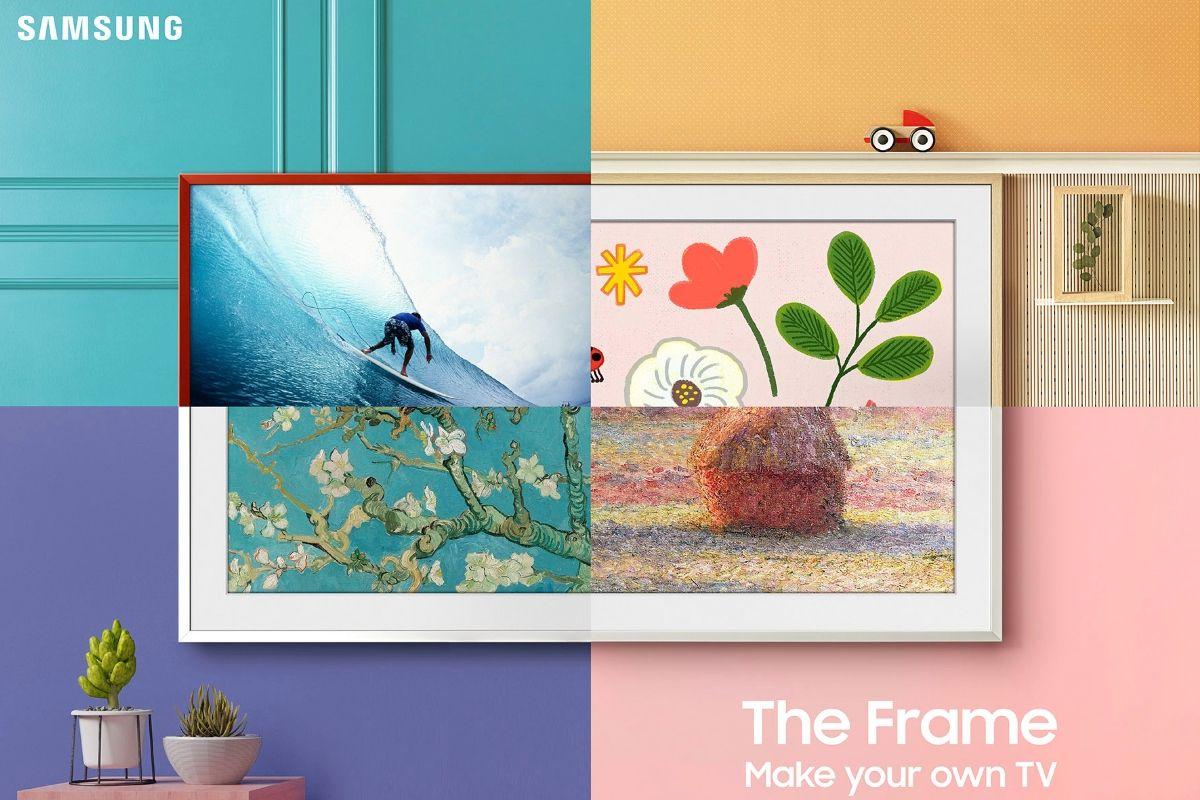 Samsung The Frame 2021