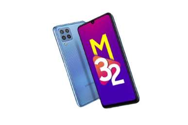 Samsung Galaxy M32 4GB RAM variant spotted on Geekbench, support pages go live on UK and Russia websites