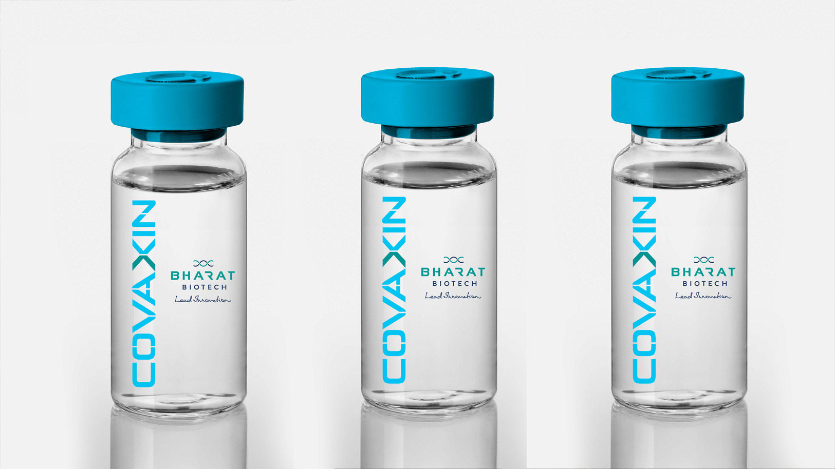 India currently has three vaccines available including Covaxin, Covishield, and Sputnik V