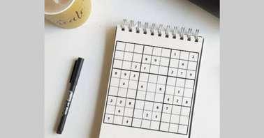Amazon Funzone Sudoku Quiz