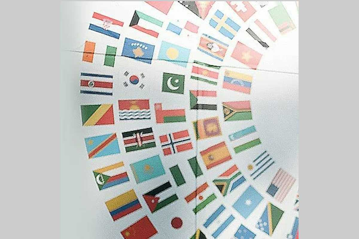 Amazon Guess the Flag Quiz