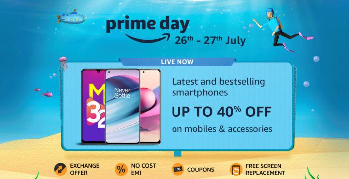Amazon Prime Day sale-
