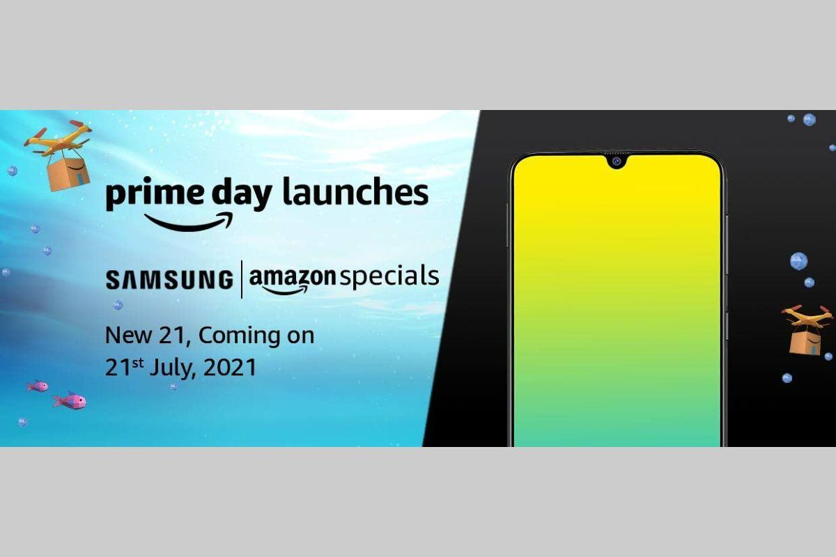 Amazon Samsung Galaxy M contest