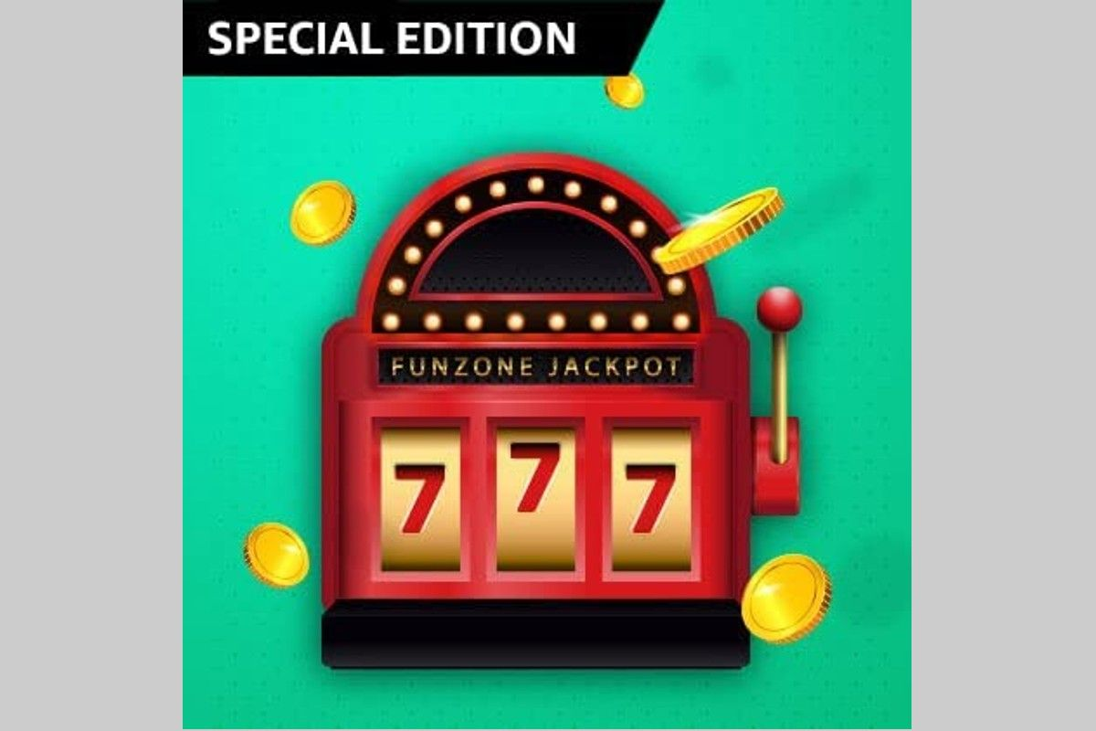 Amazon Special Edition Jackpot Quiz