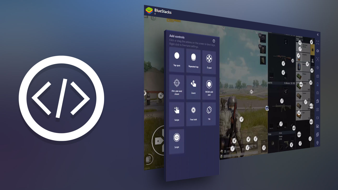 Bluestacks 5 Android emulator supports BGMI gameplay on PC