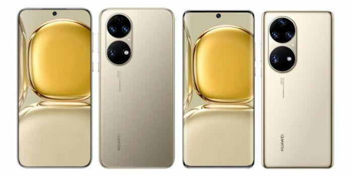 Huawei P50 and Huawei P50 Pro-