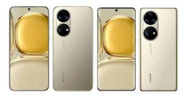 Huawei P50 and Huawei P50 Pro