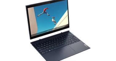 Lenovo Yoga Duet 7i--
