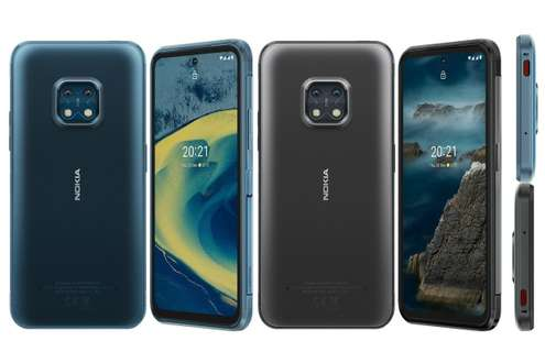 Nokia XR20, C30, and 6310 launched; price, specifications