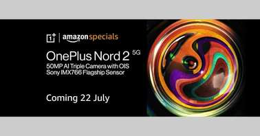 OnePlus Nord 2 5G Quiz