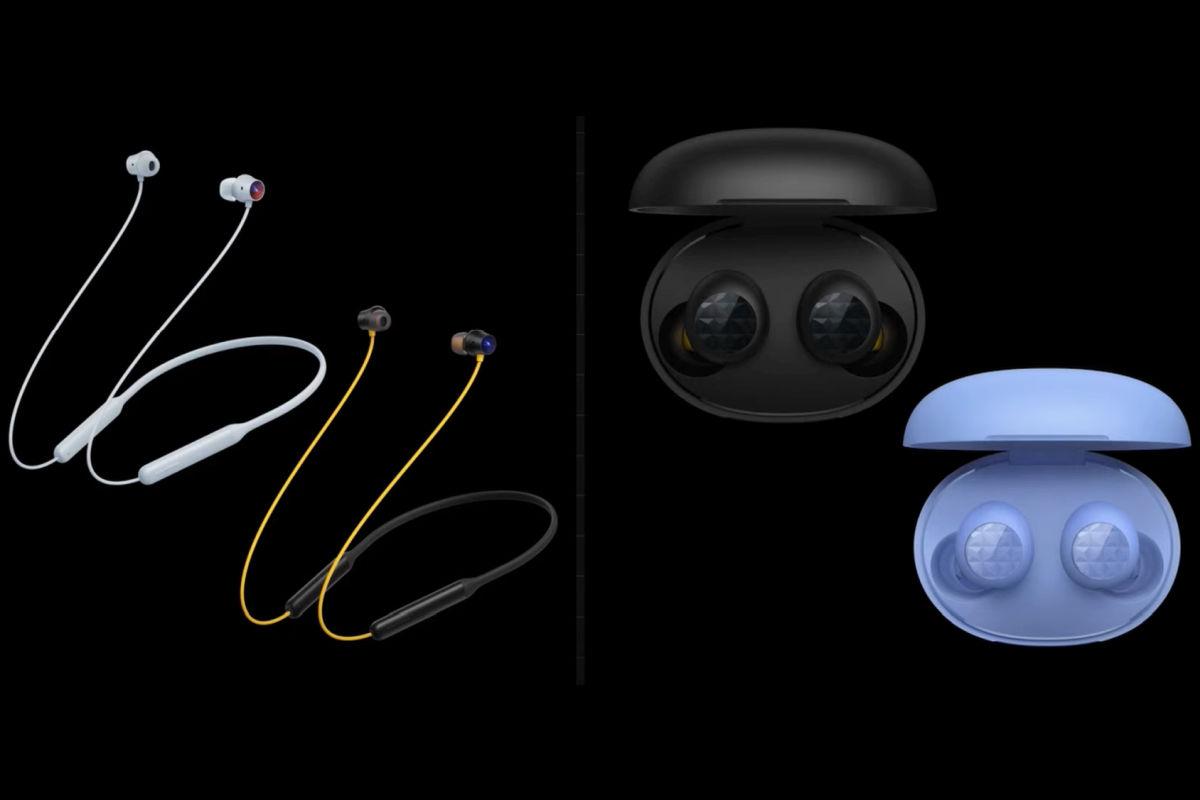 Realme Buds Wireless 2 and Buds Q2 Neo