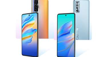 The Tecno Camon 17 series are offered in single variants starting at Rs 12,999