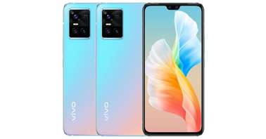 Vivo S10 and S10 Pro official renders leaked-