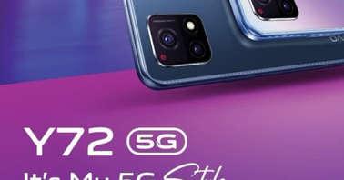 Vivo Y72 5G featured