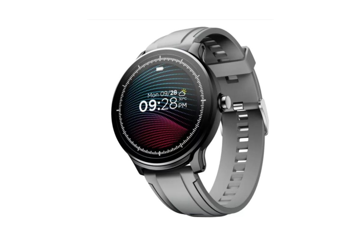 boAt Watch Delta