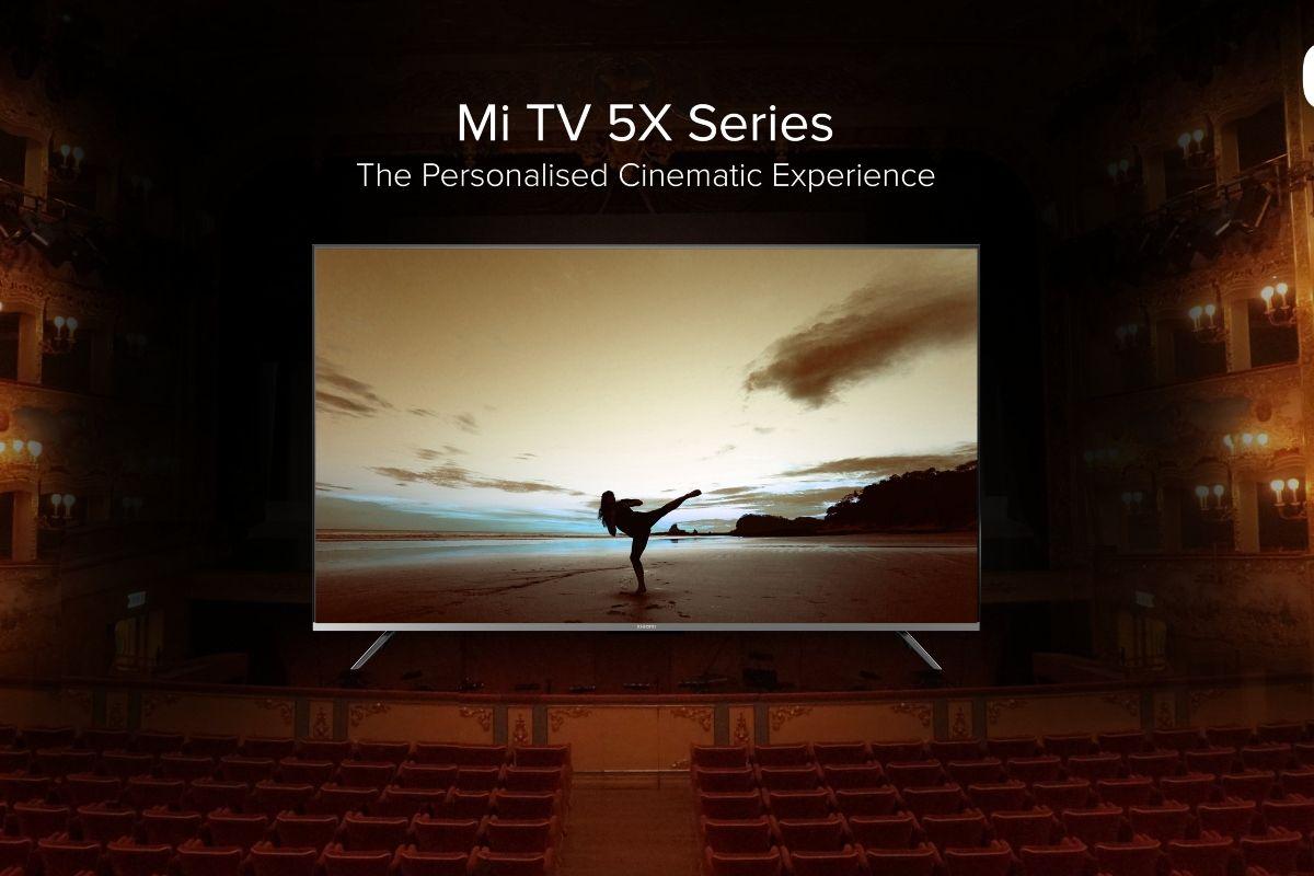 Mi TV 5X