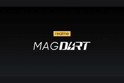 Realme MagDart magnetic wireless charging lineup announced: 50W charger, 2-in-1 powerbank and more