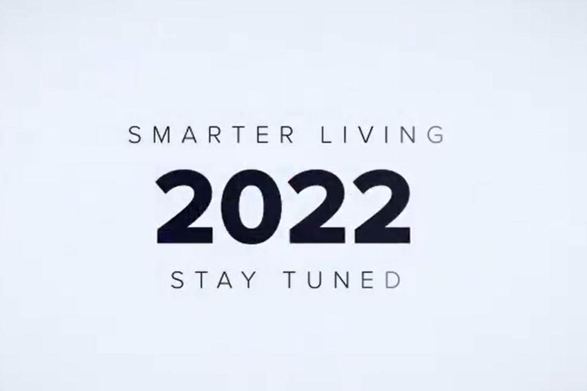 Smarter Living 2022