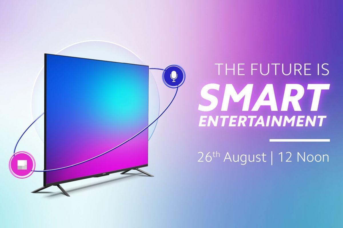 Xiaomi Mi TV 5X launch date
