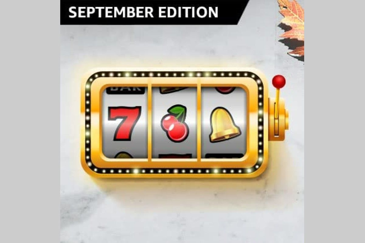 Amazon September Edition (Autumn) Jackpot Quiz