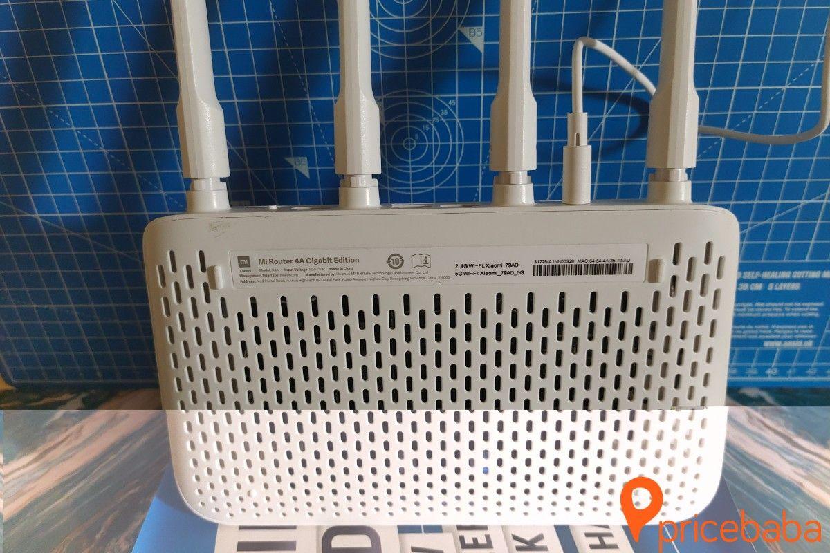 Mi Router 4A Gigabit Edition Review