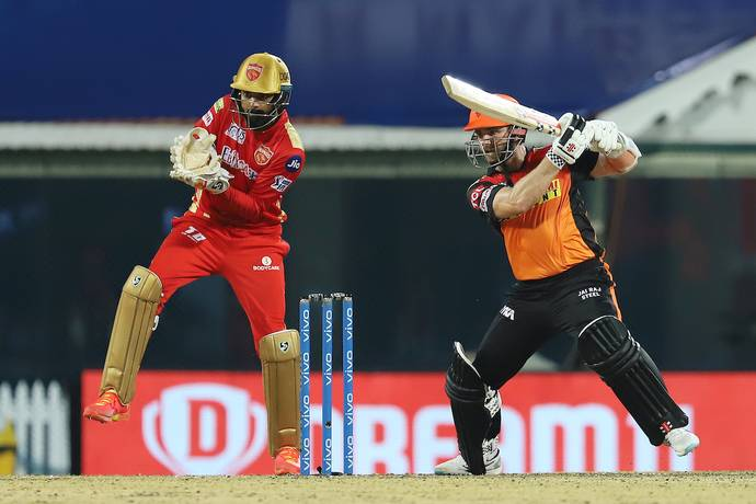 The first double header of IPL 2021 UAE will witness DC vs RR and SRH vs PBKS
