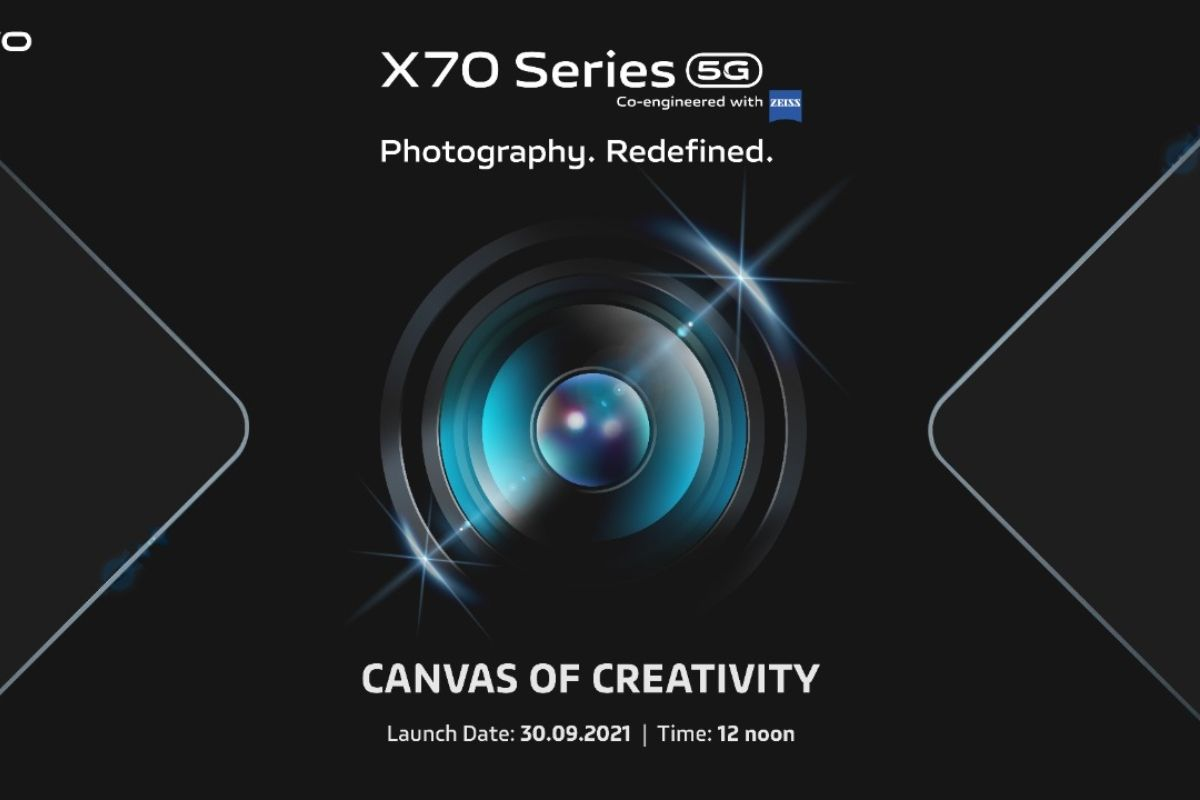 Vivo X70 Series Launch Date Announced In India: Expected Specs
