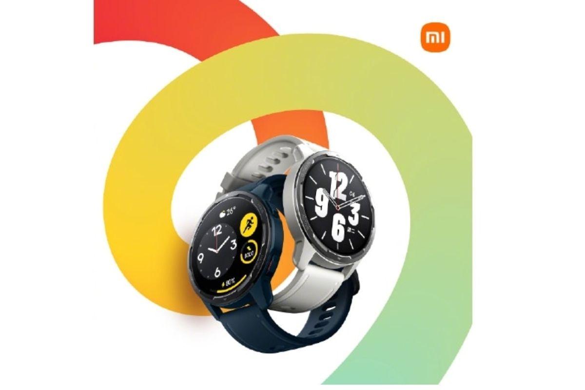 Xiaomi Watch Colour 2