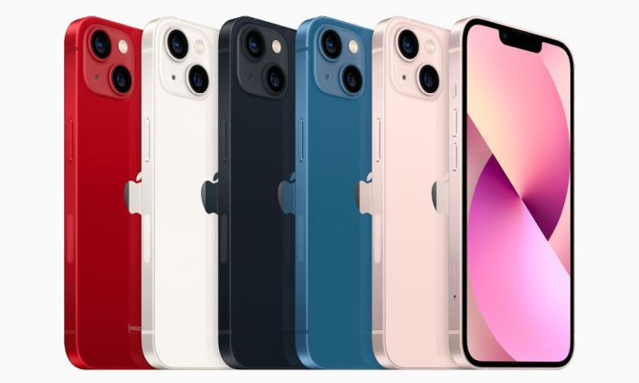 iPhone 13 Mini / iPhone 13