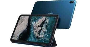 Nokia T20 tablet