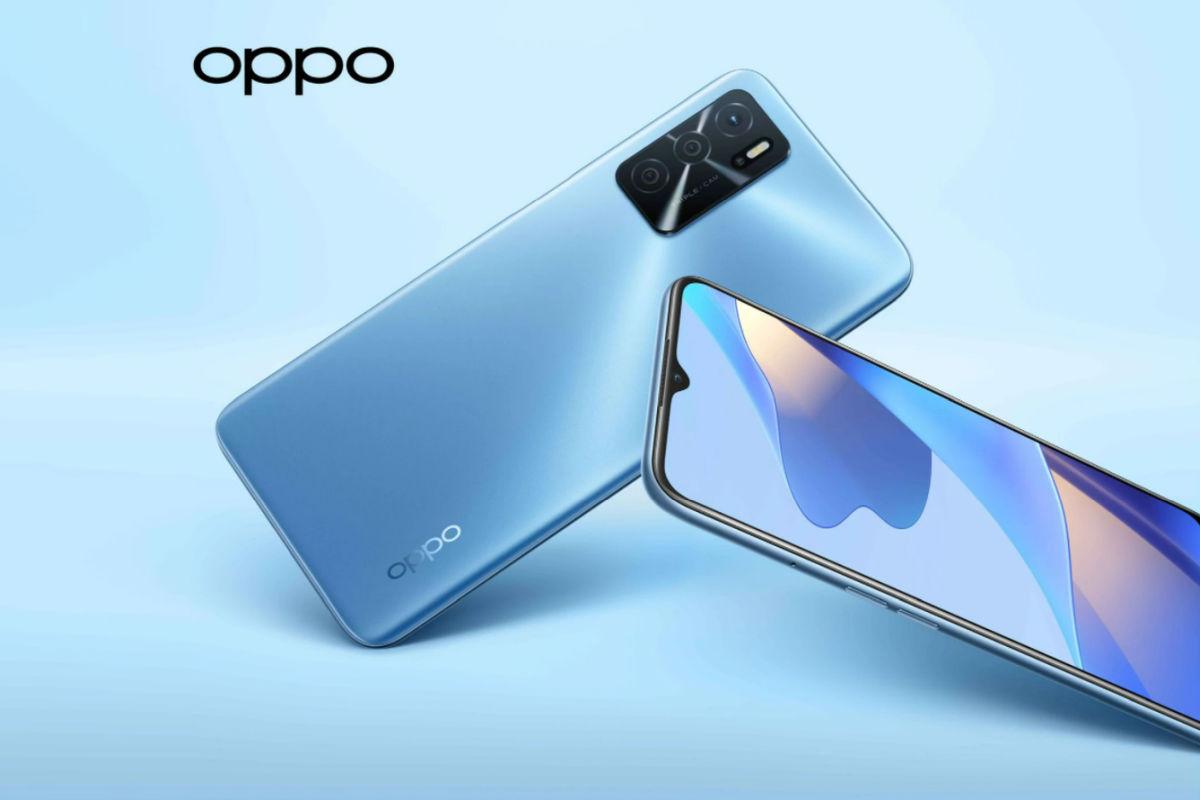 OPPO A54s