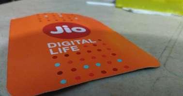 port Airtel to Jio