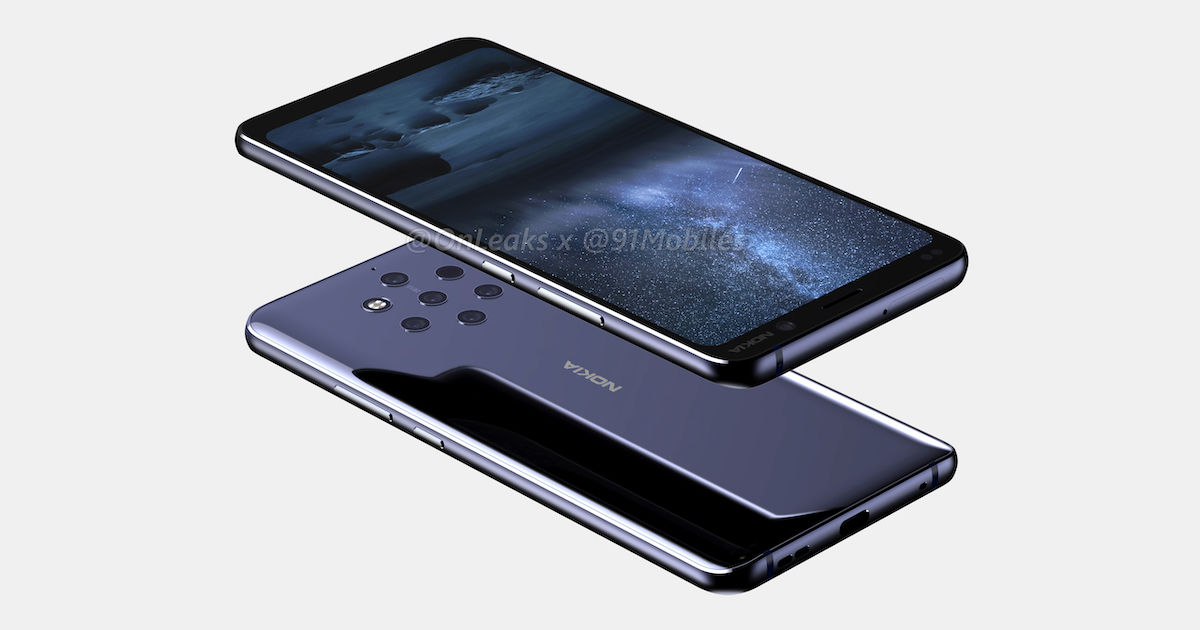 Nokia 9 PureView to debut in late January; India launch set for February